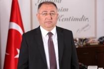 CHP'li Başkan Vefa Salman'dan 'zimmet' açıklaması