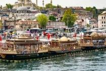 Eminönü'deki balıkçılardan İmamoğlu'na kötü haber