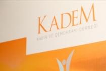 KADEM'den, İSMEK çalışanlarına yönelik hakarete tepki