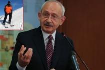 Kılıçdaroğlu, İmamoğlu'nun tatiline sahip çıktı!