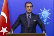 AK Parti'den ABD'ye sert tepki! 'Tümüyle yanlış bir karar'