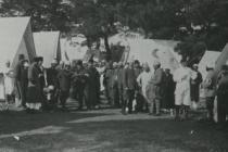 Çanakkale Savaşında Hilal-i Ahmer