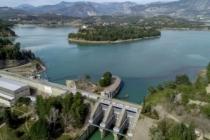 Devlet Su İşleri'nden iklim değişikliğine depolama önlemi