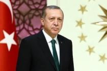 Erdoğan'dan İdlib şehitlerinin ailelerine başsağlığı telgrafı