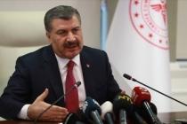 Sağlık Bakanı Koca'dan 'gizli belge' açıklaması