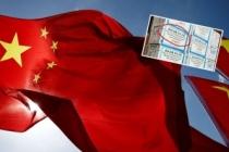 Dışişleri, Çin'den izahat istedi!