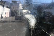 Faşizm hız kesmiyor: Türk derneğine molotofkokteylli saldırı!