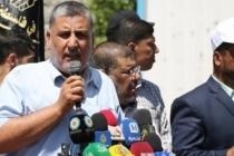 İslami Cihad Hareketi: Mavi Marmara şehitleri kardeşliğin ve insanlığın adresidir