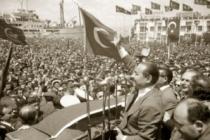 Sözünün generaliydi! Mustafa Rüştü Erdelhun