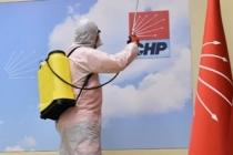 CHP'li 4 başkana koronavirüs şoku!