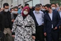 Bakan Selçuk: İstanbul'da vatandaşlarımızın ihtiyaçlarını karşılayacağız