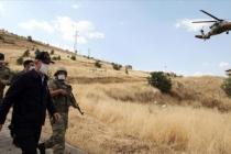 Bakan Akar açıkladı: İşte Pençe-Kaplan Operasyonu'nda son durum