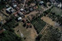 Bursa'daki selde 33 bina ve 30 bin 500 dönüm tarım arazisi zarar gördü