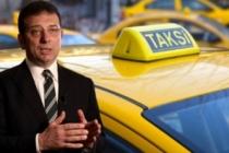 İmamoğlu'nun çok tartışılan 'İstanbul'a 5 bin taksi' projesinde karar günü