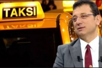 İmamoğlu'nun tartışmalı taksi projesi için karar
