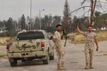 Libya ordusu, o vilayeti darbeci Hafter'den aldı!
