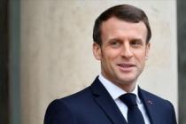 Macron'a soğuk duş! 'Türkiye'yi suçlayarak komik duruma düşüyorlar'