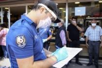 Maske takmayan 7 bin kişiye ceza yağdı!