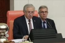 MHP'de TBMM Başkanvekilliği için 'Celal Adan'la devam' kararı