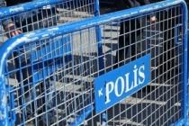 Şanlıurfa'da geçici süreyle gösteri ve yürüyüş gibi etkinlikler yasaklandı