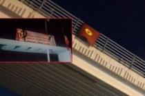 Türk 'Pençe'si yiyen PKK, çirkin yüzünü yine gösterdi