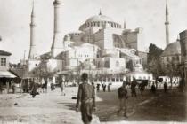 Ünlü tarihçi açıkladı! 1931 yılında CHP'nin KHK ile aldığı Ayasofya kararı