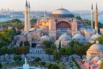 CHP'nin Ayasofya sabıkası! Bizans peşkeşi