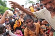 AB'den Myanmar'a Arakanlı Müslümanlar için çağrı