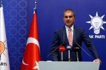 AK Parti Sözcüsü Çelik: Ayasofya cami ve kültürel miras olarak görkemini göstermeye devam edecek