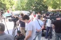 Ayasofya Camii'nin açılışına yabancı medyadan yoğun ilgi