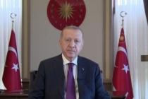 Erdoğan'dan bayram mesajında çok kritik uyarı ve açıklamalar