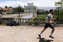 İtalya'da Kovid-19 vakalarındaki artış eğilimi sürüyor