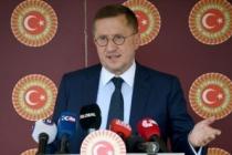 İYİ Parti Grup Başkanvekili Lütfü Türkkan: Erken seçim bağıra bağıra geliyor