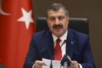 Sağlık Bakanı Koca: Kurban Bayramı hep birlikte vereceğimiz bir sınav