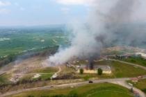 Sakarya'daki fabrikada meydana gelen patlamadan acı haberler geliyor