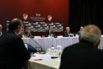 Süper Lig'de küme düşme kalktı, 2020-2021 sezonu 21 takımla oynanacak