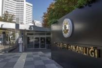 Türkiye'den, Azerbaycan'a saldıran Ermenistan'a sert  tepki