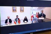Türkiye ile İran arasında bir ilk!