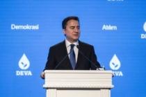Ali Babacan'ın testi pozitif çıktı
