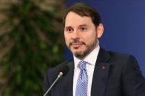 Bakan Albayrak: Milli ekonomi programlarımızı, küresel finans durumunu istişare ettik