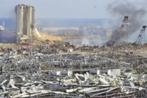 Beyrut'ta korkunç şüphe!