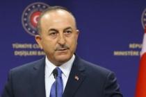 Dışişleri Bakanı Çavuşoğlu'ndan önemli ziyaretler