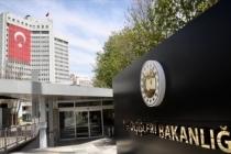 Dışişleri Bakanlığı, 51 kişinin katili teröriste verilen cezayı 'memnuniyetle' karşıladı