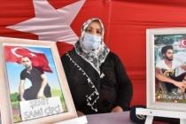 Diyarbakır annelerinden Çiftçi: Bizim canımız bize versinler