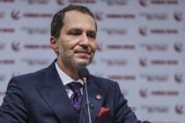 Fatih Erbakan: Doğu Akdeniz'de doğal gaz çıkarma çalışmalarını memnuniyetle karşılıyoruz