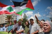 Gazze'den komşuya destek: Filistin ve Lübnan'ın yaraları bir, kaderi bir