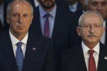 İnce'den sonra Kılıçdaroğlu da 'harekete' geçti!