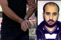 İstanbul'u kana bulamaya hazırlanan terörist yakalandı