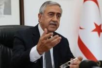 KKTC Cumhurbaşkanı Akıncı: Türkiye'ye biat etmem
