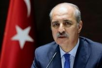 Kurtulmuş: Türkiye eski sömürgecilerin çizmek istediği hudutları kabul etmeyecek